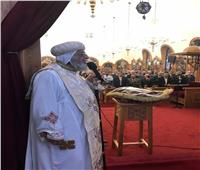 البابا تواضروس: نفكر في إنشاء مجلس أعلى للتعليم الكنسي