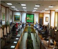 محافظ المنيا يحيل مدير مدرسة بابوقرقاص للتحقيق بسبب الإهمال