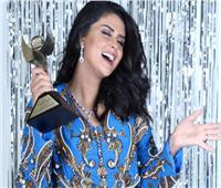 سلمى رشيد تتوج كأفضل مطربة ضمن جائزة «Iara Awards»