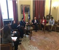 سفارة مصر في بلجراد: تعزيز التعاون في مجال الصحة مع صربيا