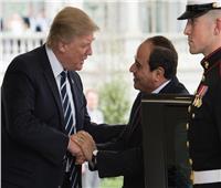 قبل القمة الخامسة بين «السيسي وترامب».. هذه أسباب كسر جمود العلاقات بين مصر والولايات المتحدة