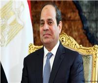 «السيسي» يلتقي الرئيس اللبناني في نيويورك