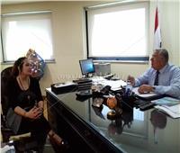 حوار| السيد القصير: خلال أيام.. خدمات إلكترونية جديدة بـ«الزراعي المصري»