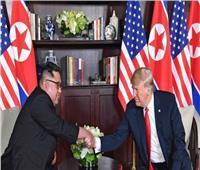 ترامب يتوقع إعلان قمة جديدة مع زعيم كوريا الشمالية قريبًا