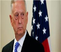 ماتيس يرفض تهديدات إيران .. وينفي تورط واشنطن في هجوم العرض العسكري