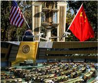 دوران عجلة «الحرب التجارية» في أيام انعقاد «الأمم المتحدة»