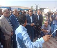 الأربعاء.. مصطفى مدبولى يتفقد مشروعات خدمية وتنموية في سوهاج