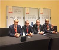 انطلاق فعاليات المؤتمر الدولي لإعادة بناء المفاصل الصناعية