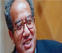 وفاة المفكر الكبير جلال أمين عن عمر يناهز 83 عامًا