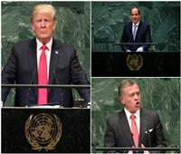 دولة فلسطين.. موقف عربي بالأمم المتحدة في وجه أمريكا