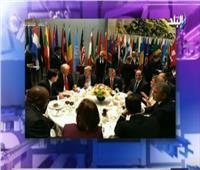 فيديو| أحمد موسى: العالم يعرف مكانتة مصر الكبيرة