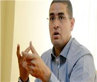 أبو حامد: خطاب الرئيس عكس قوة مصر الدولية ونفوذها عربيًا وإفريقيًا