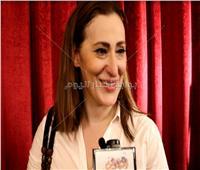 """فيديو  عبير فاروق: محمد صبحي يناقش مشاكل الوطن في """"خيبتنا"""""""