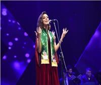 روتانا تختتم حفلات «اليوم الوطني السعودي الـ88»