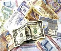 ننشر أسعار العملات العربية اليوم 15 أكتوبر