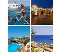 توقعات بـ«انتعاشة سياحية روسية » تزامنا مع زيارة «السيسي»