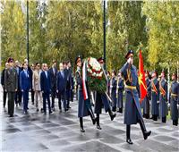 الرئاسة: «السيسي» أجرى مباحثات موسعة مع قيادات مجلس الفيدرالية الروسي