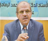 حوار| رئيس جامعة الفيوم: آليات متعددة لإخراج طالب مثقف مرتبط بالواقع