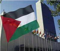 الأمم المتحدة تسمح لفلسطين بالعمل كدولة ذات عضوية كاملة في 2019