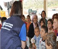 الصحة العالمية: 76 مليون متضرر في شرق المتوسط بسبب النزاعات والكوارث