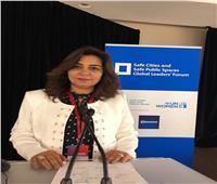 محافظة دمياط: ملتزمة بتعميم نموذج المدينة الآمنة للنساء