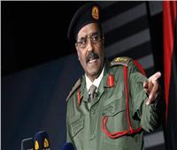 الناطق العسكري الليبي: استئناف اجتماعات توحيد المؤسسة العسكرية في القاهرة