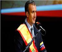 من عائلة سورية بعثية.. حكاية نائب رئيس فنزويلا «المستهدف أمريكيًا بالعقوبات»