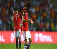 النني يهنئ الجماهير بتأهل مصر لأمم أفريقيا