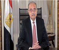 شريف إسماعيل يلتقي الوزراء والمسئولين التشاديين