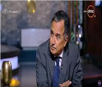 فيديو| السفير نبيل فهمي: مصر قادرة على التحدث باسم العرب لأنها صوت عاقل