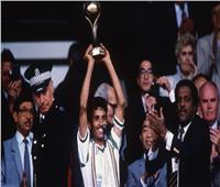 حكايات| حدث بالفعل.. تتويج منتخب عربي بكأس العالم