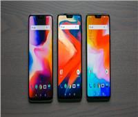 تغيير موعد الإعلان عن هاتف «OnePlus 6T» بسبب «آبل»