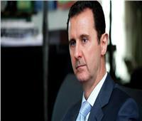 الخارجية الروسية: الأسد يلتقى بمسؤولين روس بدمشق لمناقشة الوضع السوري