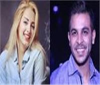 تعرف على أسباب تأجيل حفل زفاف محمد رشاد ومي حلمي