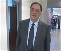 تأجيل محاكمة عمرو النشرتي بتهمة الاستيلاء على أموال بنك السويس لـ19 يناير