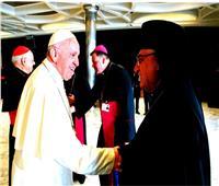 البطريرك يوسف العبسي: دور الكنيسة يكمن في مساعدة الشباب