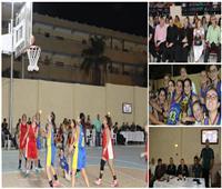 «كرة السلة».. حلقة في حكاية حياة الأرمن في مصر