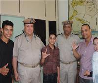 تدريب «شرطة البحيرة» على التعامل مع ذوى الإحتياجات الخاصة