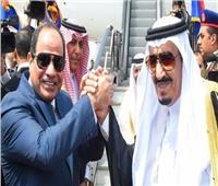 تعرف على رسالة الرئيس السيسي للعاهل السعودي