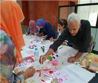 متحف الطفل يدخل تقنيات حديثة في مجال الرسم والتلوين الخاصة للاطفال