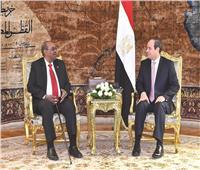 شيوخ الدبلوماسية: قمة السيسي والبشير تأتى في ظل ظروف تستوجب التعاون