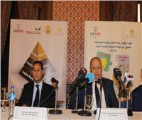 محمد عمران: علاقتنا بمجلس الدولة متشابكة وتتسم بالتعاون المستمر