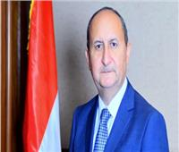 نصار يبحث مع المجلس الدولي لريادة الأعمال تنمية «الصناعات الصغيرة»