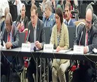 الملا: مهتمون بتطوير قطاع الطاقة والتعدين لإسهامه في زيادة التنمية الاقتصادية