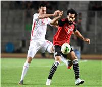 انطلاق مباراة مصر وتونس