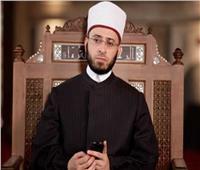 فيديو| أسامة الأزهري: الشعراوي تنبأ بنهاية مستقبل جماعة الإخوان