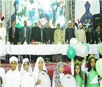 أوقاف الإسماعيلية تحيي المولد النبوي بأمسية «رسول الإنسانية»
