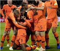 شاهد| هولندا تقهر أبطال العالم في دوري أمم أوروبا