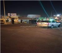 جثمان الشهيد ساطع النعماني يصل القاهرة.. وسلطات المطار تنهي إجراءات وصوله