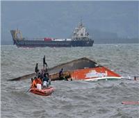 تايلاند ترفع حطام سفينة راح ضحيتها 47 سائحا
